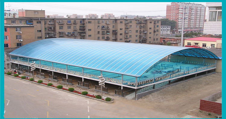 clear corrugated roofing installation plastic sheet rolls clearlite panels