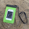 PVC waterproof dry mobilephone bag