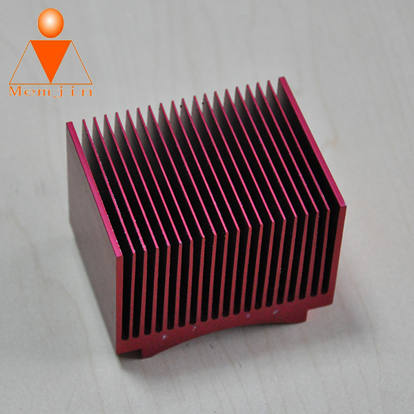 high power aluminium alloy frame for heat sink /lED street light heatsink profile for industry