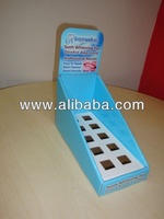 Teeth whitening pen Display, Peroxide Free or Peroxide Gel