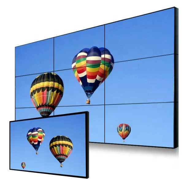 46Inch LCD Display Screen Stage Video Wall