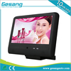 "10.1"" Capacitive Touch Screen Android car headrest dvd player Taxi Advertising Player"