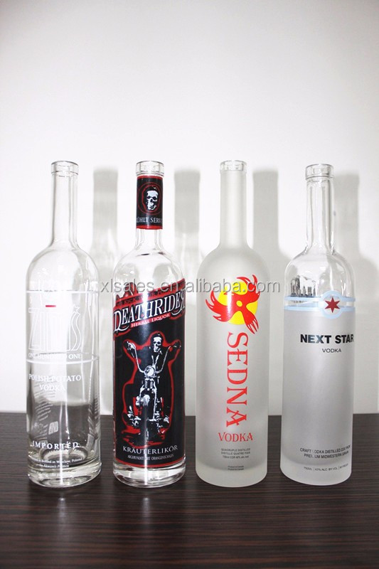 Ml Gin Glass