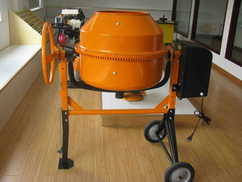 Used concrete mixer for sale mini concrete mixer from 125l for Cement mixer motor for sale