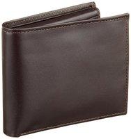 Real leather wallet men purse card holder case wallet