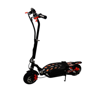 Best price 2 wheel smart balance standing up 300w 24v brush adult e scooter with lithium battery