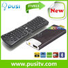 Newest IPTV HD media player RK3188 Quad-core HDMI Internet android smart tv donge stick with 2G DDR3 8G Flash bluetooth 4.0