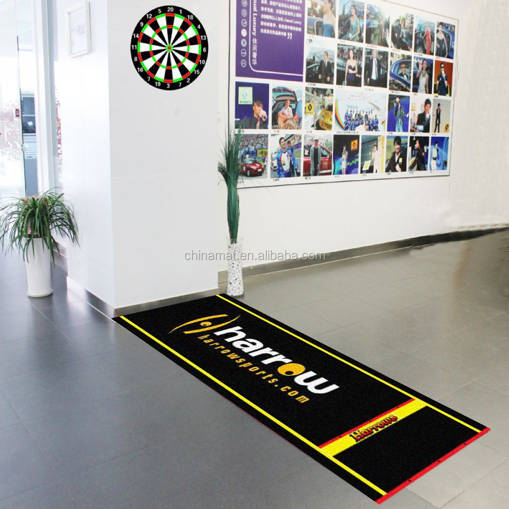 Custom Printed Dartboard