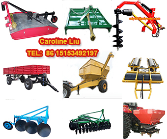7 plates disc plough