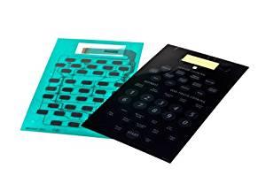 Frigidaire 5304443989 Membrane Switch for Microwav
