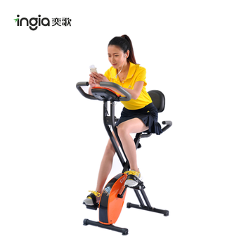 New Suspension Trainer Workout Exercise Bike Folding Recumbent Magnetic X  Bike - Buy New Suspension Trainer Magnetic X Bike,Folding Recumbent  Magnetic