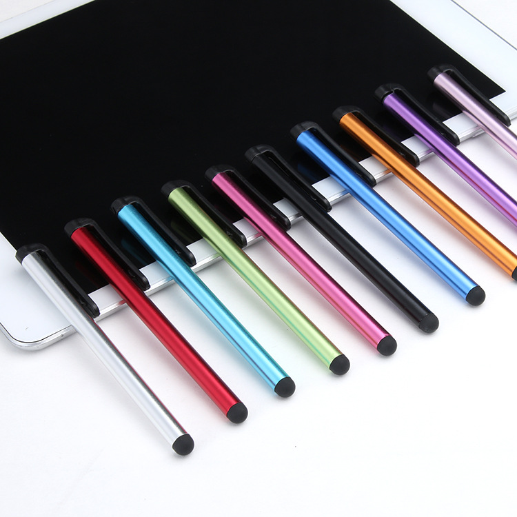 Touch Screen Capacitive Metal Fashion Table Stylus <strong>Pen</strong>