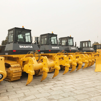 SHANTUI Bulldozer Engine Mini Bulldoze SD08 for Sale