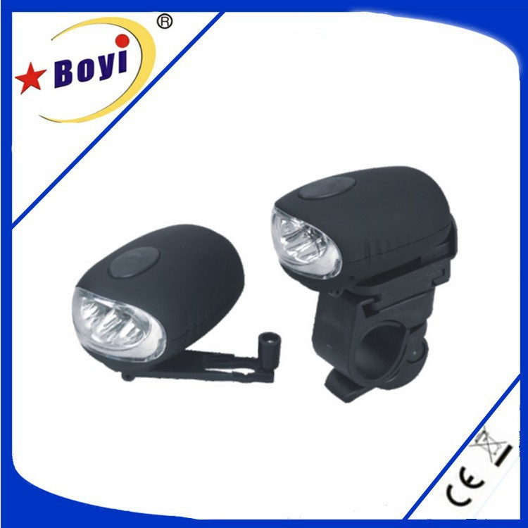 Dual dvr cemera with flashlight mobile