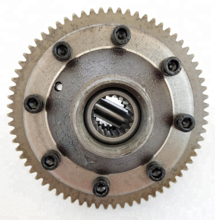 tricycle 3 wheel electric differential <strong>gears</strong>