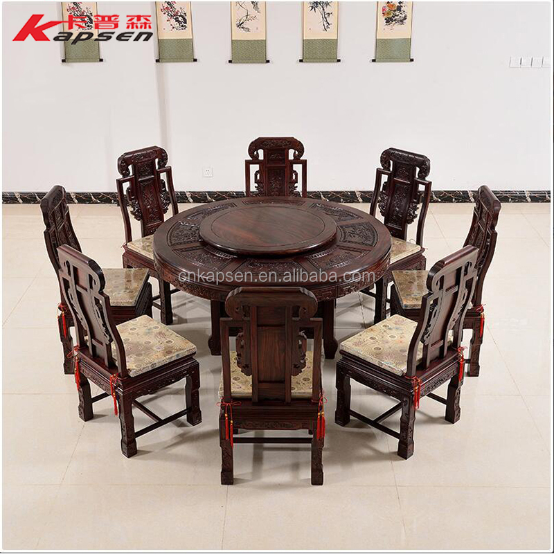 Rosewood Dining Set, Rosewood Dining Set Suppliers And Manufacturers At  Alibaba.com