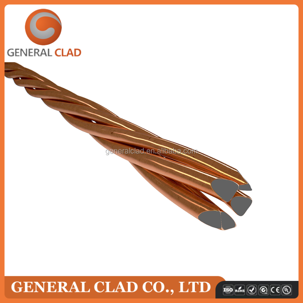 14 Gauge CCS Stranded Wire