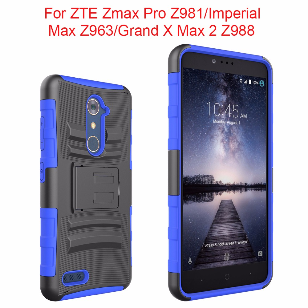 clicking zte zmax pro warranty has