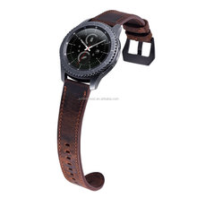 Samsung Gear S2 Leather Watch Bands 20mm