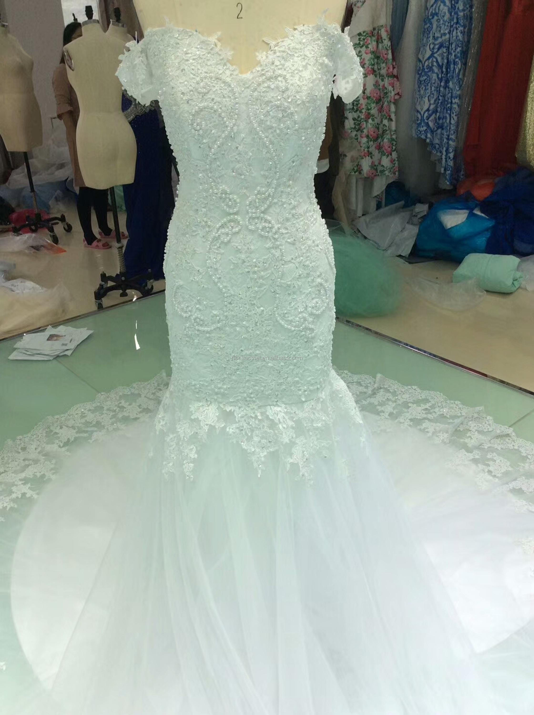 Famous Wedding Dresses Off The Shoulder Pictures - All Wedding ...