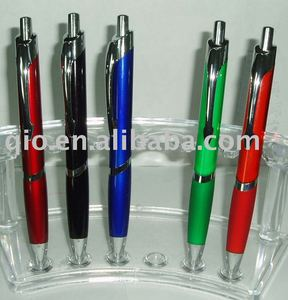 cello pens with logo