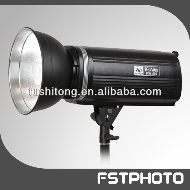 KW Series Professional Studio Light