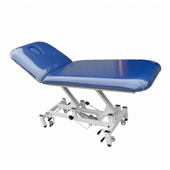 Amazing Cy C107H 2 Sections Hydraulic Massage Bed Treatment Table For Spa Buy Hydraulic Massage Table Massage Table Hydraulic Hydraulic Treatment Table Pabps2019 Chair Design Images Pabps2019Com