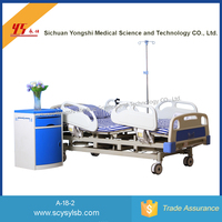 Buy Functional Electric Medical Hospital Motor Bed Prices