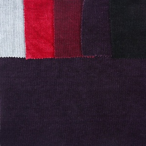 Textile material micro turkish cheap chenille fabric for garment