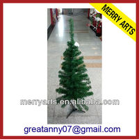 alibaba online shop cheap artificial christmas trees made in china mini plastic christmas trees wholesale