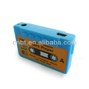 cheap multi cassette tape MP3 player