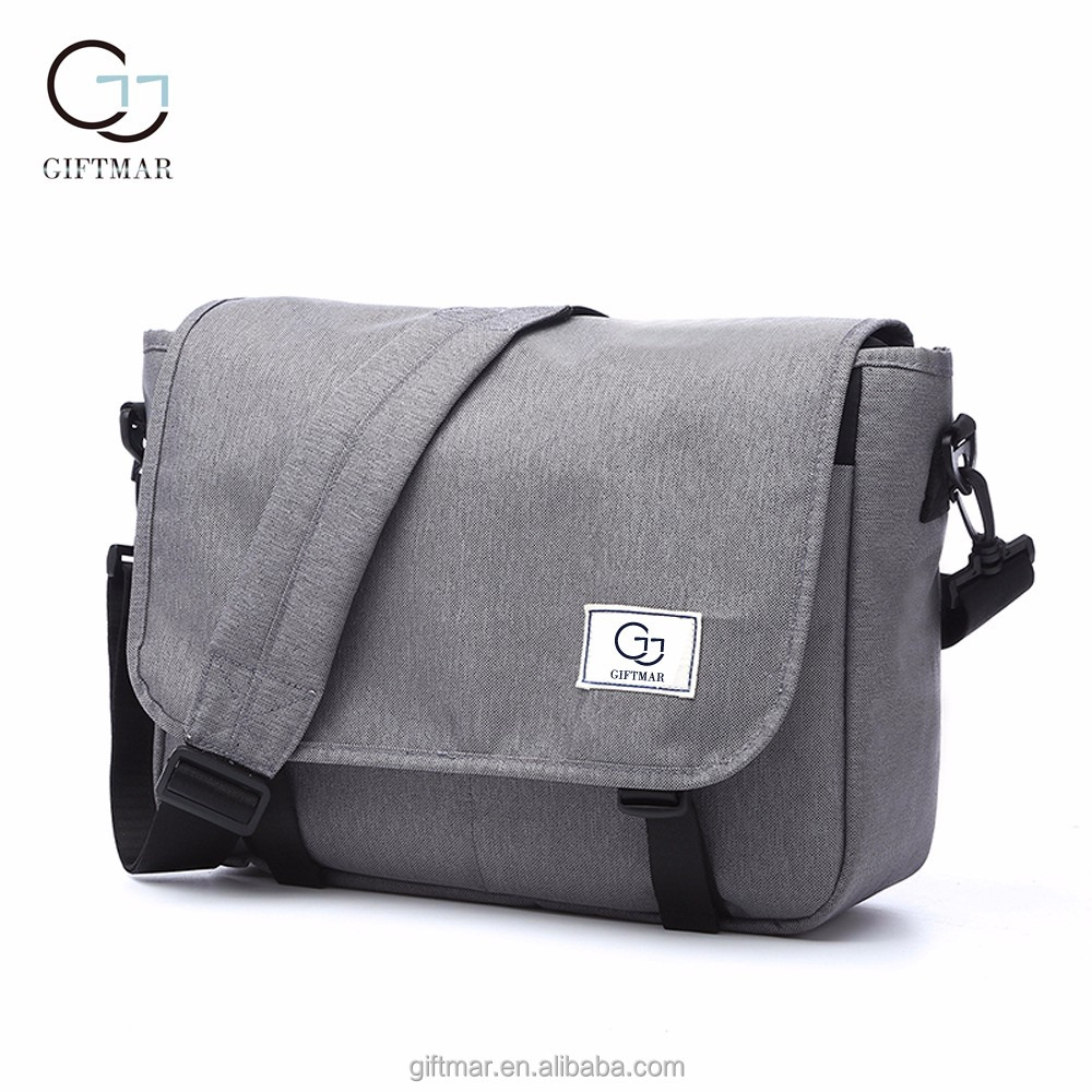 Fashion Man College Student Single Side Bags For Man - Buy Side ... cde8137fb4d66