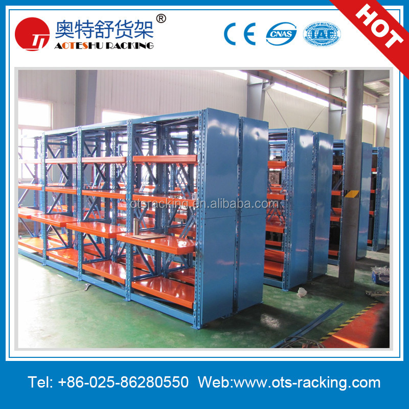 Drawer Type Mold Storage Rack From Professional Manufacturer