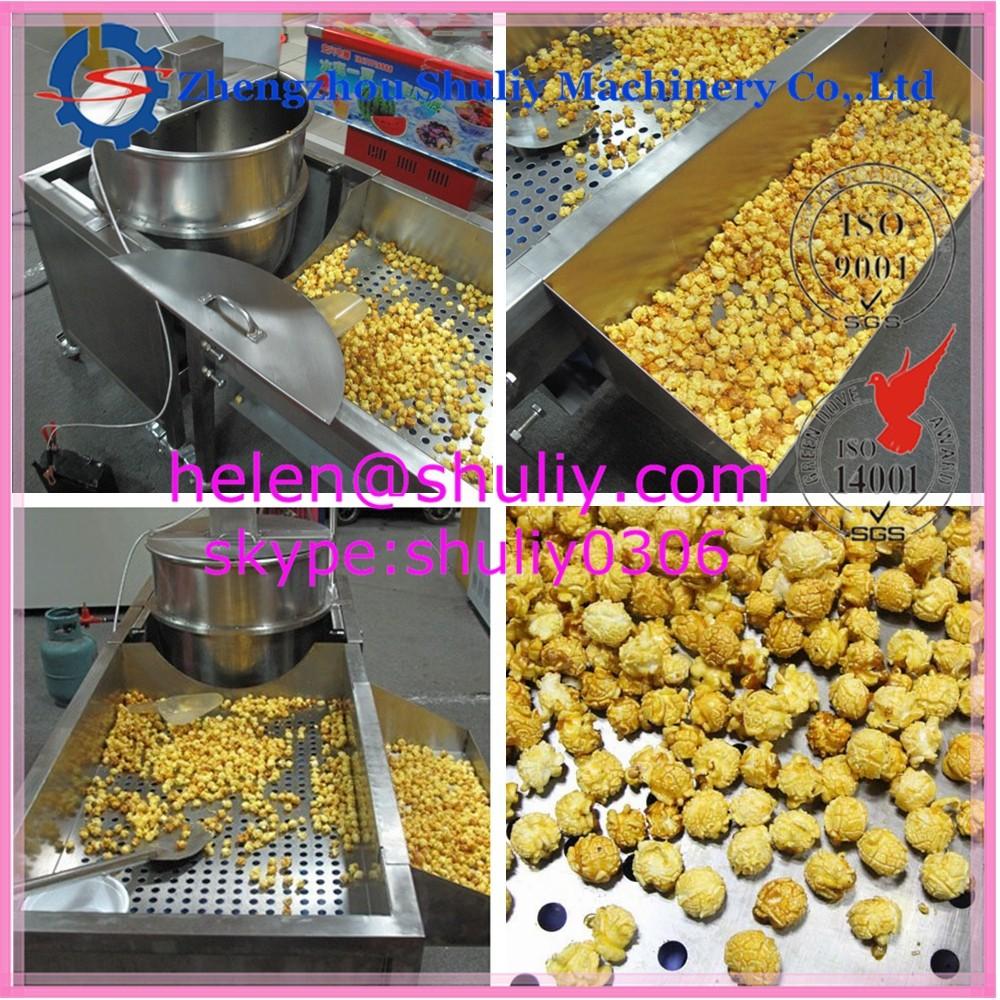 Kettle Corn Machine For Supplieranufacturers At Alibaba