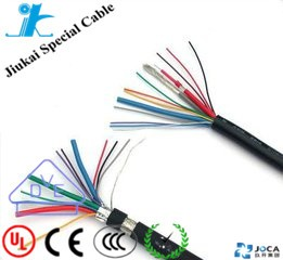 Electric writing PVC insulating flexible wire cable wire