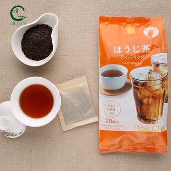Famous Anese Tea Brands Best Black Hoji Cha With Bag