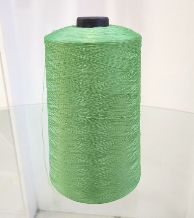 Professional tenacity Silk smooth line 52S/2 100% acrylic yarn