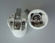 lamp holder t210 e14 with L bracket