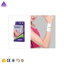Lenwave brand 2016 hot sale Elastic Sports badminton wrist support