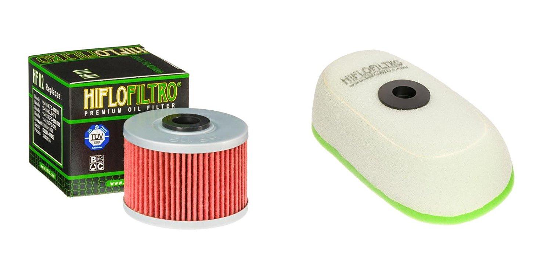 Filtro de aire OEM para Hon-da XR 250 250R 350 350R 400 400R 600 Areyourshop