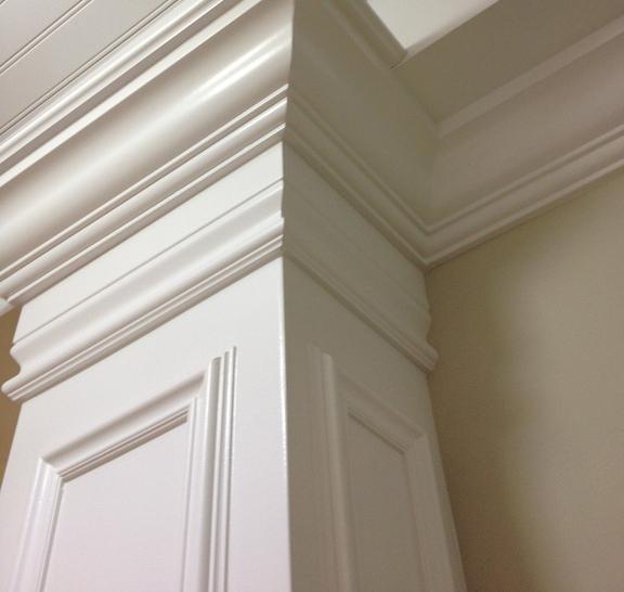 Hohe qualität polyurethan form 854s-d5 haus dekor polyurethan ...
