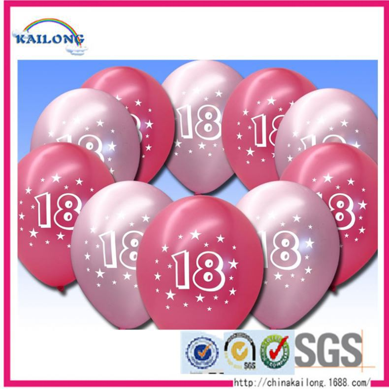 New Designed Inflatable Square Advertising Tire Balloon