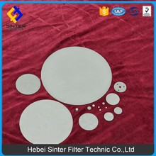 SS sintered weaving wire mesh multilayer sintered meshes screen filter leaf pack used to polyester film and spinning in chemical