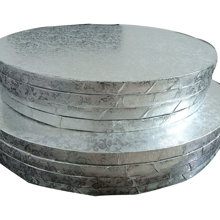 Factory Direct Selling Cheap High Quality Cake Drum Board