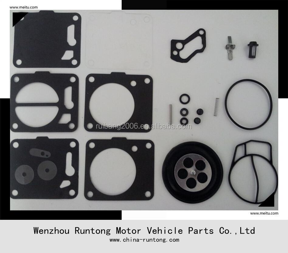 Kawasaki Mikuni Sbn I Jet Ski Rebuild Kits Carburetor Kit Water Sports  Carburetor Diaphragm Membrane - Buy Jet Ski Price,Seadoo,Carburetor Kit  Product