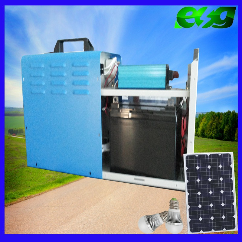 Solar Panel Kit 300W 500W Portable solar system Solar Kits