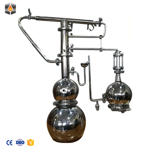 Mini supercritical co2 extraction machine patchouli essential oil extractor machine