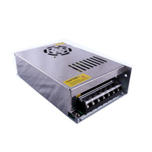 Non-waterproof 300W and other power range led driver power supply unit dc power supply