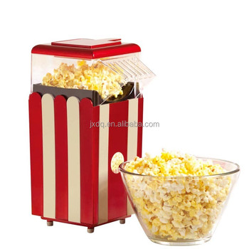 E160038 With Ce 2016 Hot Selling Air,Colorful Hot Air Popcorn ...