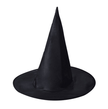 Halloween Harry Potter Magic Wizard And Witch Hat - Buy ...